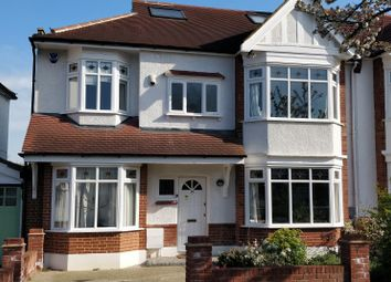 Thumbnail 5 bed semi-detached house for sale in Monmouth Avenue, London