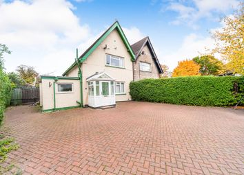 Thumbnail 3 bed semi-detached house for sale in Chestnut Grove, Garden Village, Hull