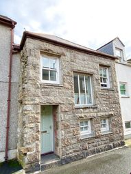 Thumbnail 2 bedroom terraced house to rent in Rosevean Road, Penzance