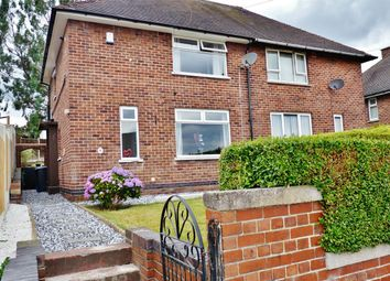 Thumbnail 2 bed semi-detached house for sale in Brailsford Road, Sheffield, South Yorkshire