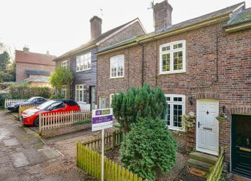 Thumbnail 2 bed terraced house for sale in Holden Corner, Southborough, Tunbridge Wells