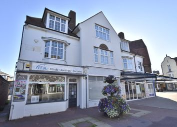 Thumbnail 2 bed maisonette for sale in Victoria Road, Horley, Surrey