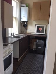 Thumbnail 1 bed flat to rent in Page Green Terrace, Tottenham