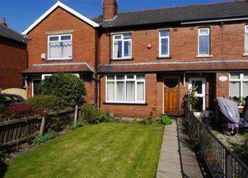 Thumbnail 3 bed terraced house to rent in Asquith Avenue, Morley, Leeds