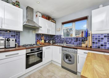Thumbnail 2 bedroom flat to rent in Berrymead Gardens, London