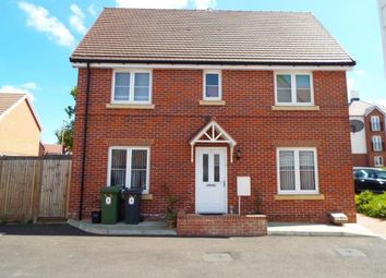 Thumbnail 3 bed end terrace house for sale in Wagtail Place, Maidstone, Kent