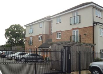Thumbnail 2 bed flat for sale in Eltham Lodge, Apsley Close, North Harrow, Middlesex