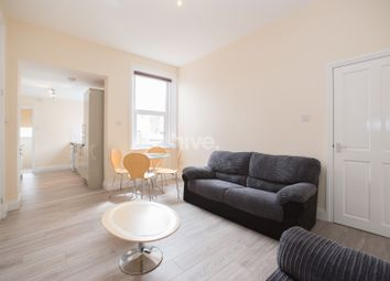 Thumbnail 1 bed flat to rent in Doncaster Road, Sandyford, Newcastle Upon Tyne