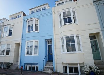 Thumbnail 4 bed town house for sale in St. Nicholas Road, Brighton