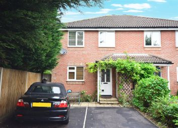 Thumbnail 3 bed semi-detached house for sale in Shire Mews, Whitton, Twickenham