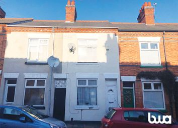 Thumbnail 3 bedroom terraced house for sale in 57 Warwick Street, Leicester