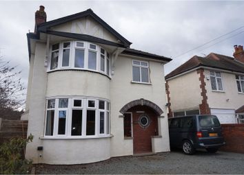 Thumbnail 5 bed detached house to rent in Stourport Road, Bewdley