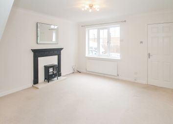 Thumbnail 2 bed semi-detached house to rent in The Wickets, Meanwood, Leeds