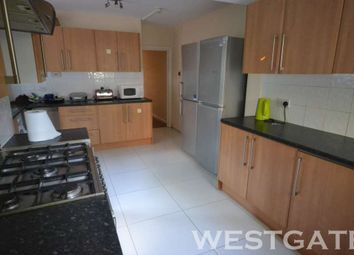 Thumbnail 9 bed semi-detached house to rent in Denmark Road, Reading