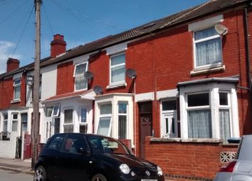 Thumbnail 2 bed flat to rent in Queen Marys Road, Coventry