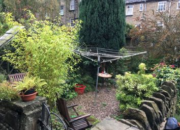 Thumbnail 2 bed cottage to rent in Oldham Street, Bollington, Macclesfield, Cheshire