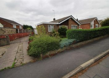 Thumbnail 3 bed detached bungalow for sale in Dovedale Crescent, Belper, Derbyshire