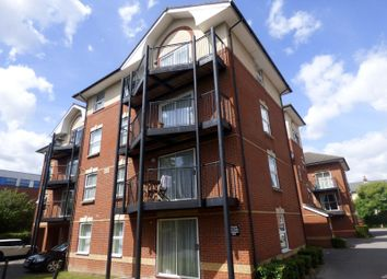2 bed flat to rent in Banister Gate, Archers Road, Southampton SO15
