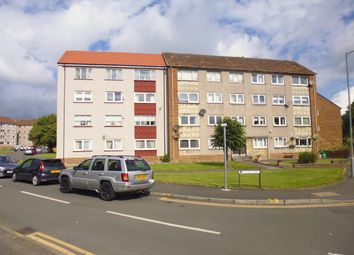 Thumbnail 2 bed flat to rent in Aurs Road, Barrhead, Glasgow