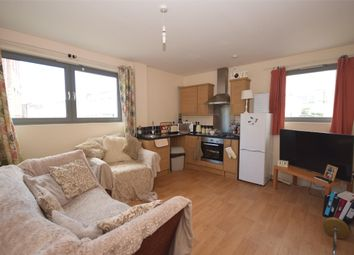 Thumbnail 1 bed flat to rent in Flat Coopers Court, St. Pauls Road, Cheltenham, Gloucestershire