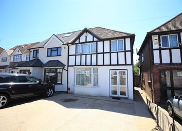 Thumbnail 3 bedroom semi-detached house for sale in West Way, Heston