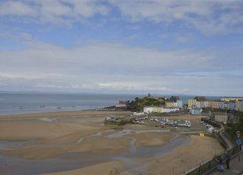 Thumbnail 2 bed flat for sale in 17, Paxton Court, Tenby, Pembrokeshire