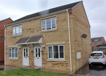 Thumbnail 3 bed semi-detached house for sale in Sherbourne Walk, Middlesbrough
