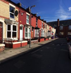 Thumbnail 2 bedroom terraced house to rent in Corsewall Street, Wavertree, Liverpool