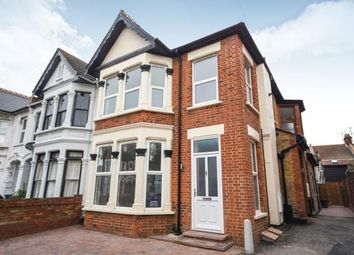 Thumbnail 2 bed maisonette for sale in Wimborne Road, Southend-On-Sea
