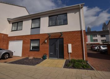 Thumbnail 3 bedroom property to rent in Stanford Road, Colchester