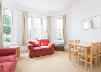 Thumbnail 3 bed flat to rent in Culverden Road, Balham