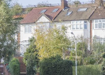 Thumbnail 3 bed terraced house for sale in Muswell Hill Place, Muswell Hill, London
