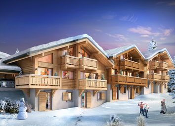 Thumbnail 3 bed apartment for sale in Les Moulins, Samoens, Rhone-Alpes