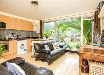 Thumbnail 4 bed terraced house for sale in Whitlock Drive, London
