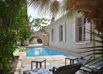 Thumbnail 3 bed town house for sale in Cannes, French Riviera, 06400