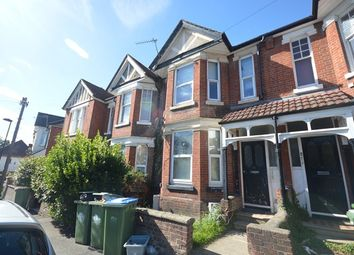 Thumbnail 1 bed flat to rent in Tennyson Road, Southampton, Hampshire