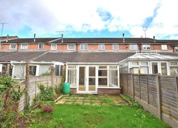Thumbnail 3 bed terraced house for sale in West Road, Stansted