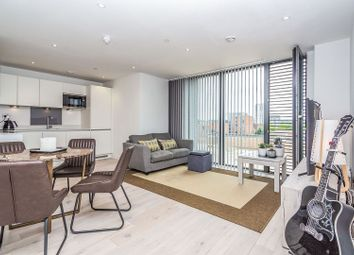 Thumbnail 2 bed flat for sale in 30 Garrard Street, Reading