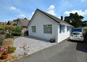 Thumbnail 3 bed detached bungalow for sale in Llwyn Onn, Pantmawr, Cardiff.