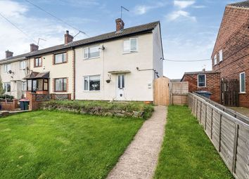 Thumbnail 3 bed semi-detached house for sale in St. Edmunds Avenue, Thurcroft, Rotherham, South Yorkshire
