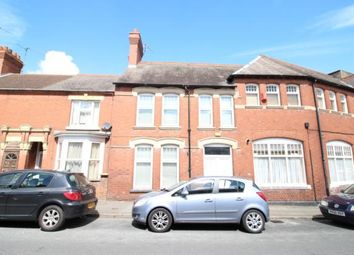 Thumbnail 2 bed terraced house to rent in Windmill Road, Rushden