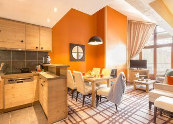 Thumbnail 2 bed apartment for sale in Flaine, Haute-Savoie, Rhône-Alpes, France