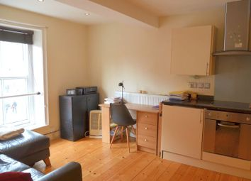 Thumbnail 1 bed flat for sale in Steep Hill, Lincoln