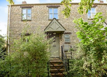 Thumbnail 3 bed end terrace house for sale in Steeple Aston, Oxfordshire