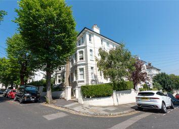 Alexandra Villas, Brighton BN1. 2 bed flat for sale