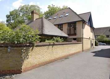 Thumbnail 2 bed flat for sale in Davenant Court, Oxford