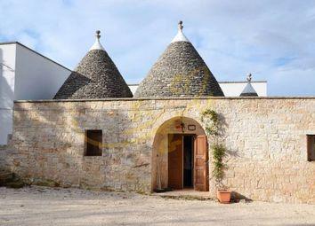 Thumbnail 3 bed property for sale in Trulli C.Da S. Lucia, Monopoli, Puglia, Italy