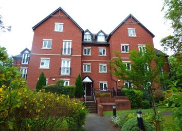 Thumbnail 2 bedroom flat for sale in The Place, Abbey Road, Harborne, Birmingham