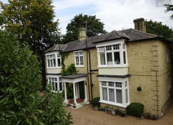 Thumbnail 2 bed flat for sale in Hillsborough House, Churchgate Street, Old Harlow, Essex