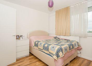 2 bed maisonette to rent in Bradstock Road, London E9